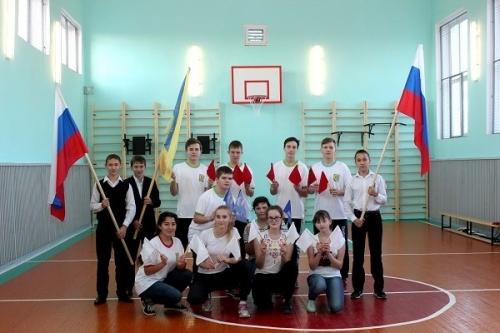Как новенькие! В селе Николаевка Варненского района «обновили» культуру и спорт