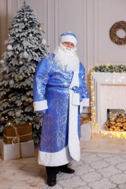 Павел Верстов: «Будь счастлив в Новом году, Варненский район!»
