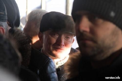 Выздоравливайте! Минзрав области рассказал о состоянии пострадавших при обрушении дома в Магнитогорске