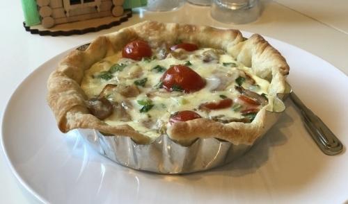 Завтра, 9 февраля, – Иоанн Златоуст. В Варне поминают близких и пекут пироги с грибами и мясом