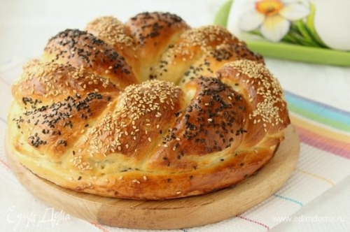 Завтра, 13 марта, – Василий Капельник. В Варне заваривают чай на сосновых почках и пекут калачи
