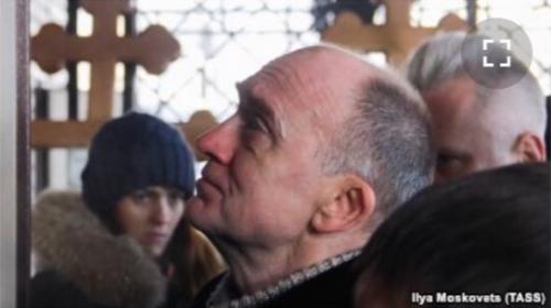 Неожиданно… Борис Дубровский заявил об отставке