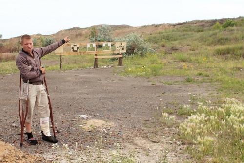 Шальная пуля. «Тихая» охота в лесу под Варной закончилась громкой стрельбой