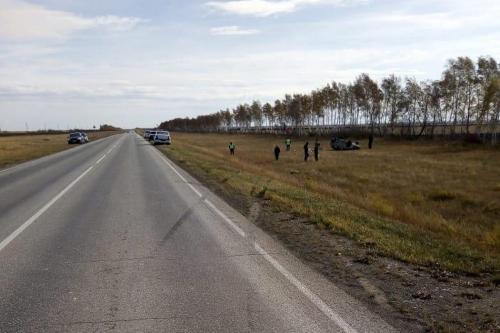 Уснул за рулём и съехал в кювет. Пожилая женщина погибла в ДТП в Варненском районе