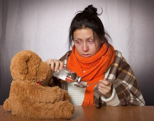 Будьте здоровы! Варненцам напоминают о мерах профилактики в осенне-зимний период