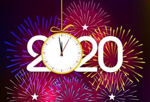 С Новым годом, Варненский район! Независимое информационное агентство «Верстов.Инфо» желает своим читателям ярких и честных новостей