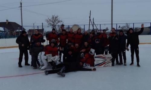 Хоккеисты Варны вышли в финал! Заключительная часть турнира «Уральская метелица» состоится в середине февраля
