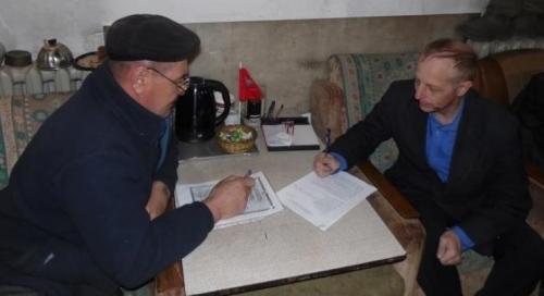 Поможем всем миром. Варненское «Боевое братство» организовало штаб по социальной поддержке населения на период пандемии коронавируса