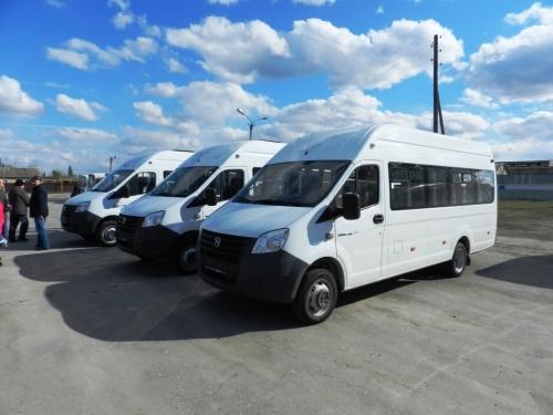 Климат-контроль и видеонаблюдение. А также тахограф для водителя есть в новых автобусах Варненского автотранспортного предприятия
