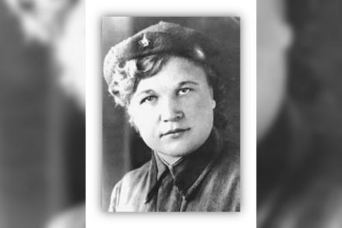 Сестра милосердия. В Международный день медсестры внучка вспоминала о военной молодости бабушки