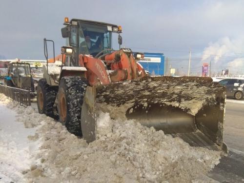 «По улицам ни пройти, ни проехать». Жители Варненского района откликнулись на призыв губернатора сообщать о проблемах с уборкой снега