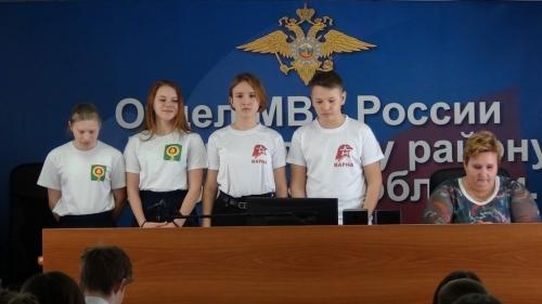 Особенный день. Юным гражданам Варненского района вручили первые паспорта